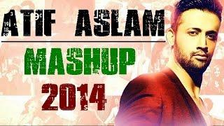 Atif Aslam Mashup Full Song Video | DJ Chetas