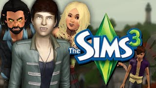 OH I HAVE A BABY?! The Sims 3 - Ep. 39