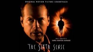 THE SIXTH SENSE   FULL SOUNDTRACK