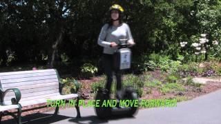 Segway Instructional Video