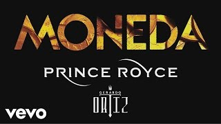 Prince Royce - Moneda (Cover Audio) ft. Gerardo Ortiz