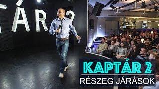 KAPtár2 - Részeg járások by Kovács András Péter