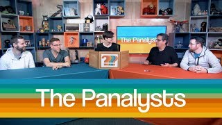 The Panalysts Ep30 - Floss or Butthole