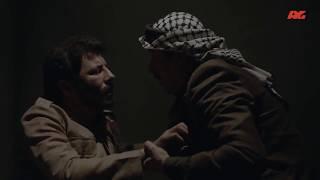 """لحظة هروب الظابط """" علي """" من السجون الإسرائيلية #حارة_اليهود"""