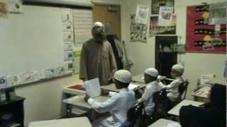 Muslim Children Reciting Quran Shaykh Muhammad Sayed Adly 2