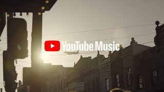 YouTube Music: Sounds of Newtown