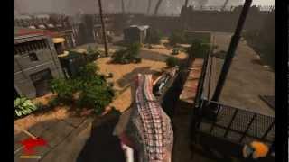 PRIMAL CARNAGE - Beta Gameplay   Dinosaur Classes [HD]