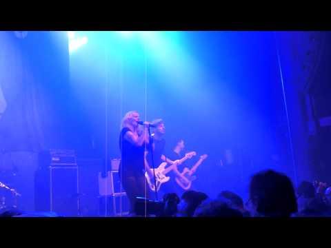 Anneke Van Giersbergen - 1. Fury - 20111113 - AB