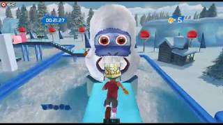 Wipeout 3 / The Game / Nintendo Wii / Gameplay FHD #5