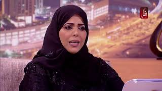 مريم الشحي تتغنى في حب الوطن بعذب قصائدها