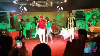 Kharch Karor (fazilpuria) latest song 2017   Concert