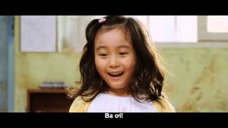 Miracle in Cell No.7 - Trailer (Vietsub) - Lotte Cinema