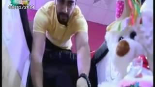 Star Academy 10 Mina Atta Eval 9- مينا عطا الإيفال 9