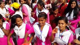 Rajshahi Bahumukhi Girls School 17