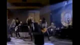 Guns N Roses Feat Rhoma Irama - Begadang