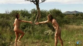 A Naked First | Naked and Afraid