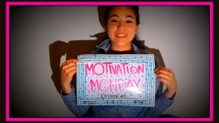 How to Build Self-Confidence| Motivation Monday Ep.2