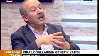 iSRAiLOĞULLARI (II) - MEHMET ÇELİK (24.11.2012)