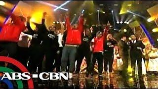 El Gamma Penumbra wins 'Asia's Got Talent'