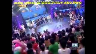 Vice Ganda Freestyle Dance  (Dancing Horse)