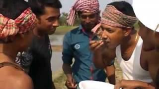 Super Hit Bangla mojibur Comedy video  মজুর দফাদারের চিটারীর পরিণতি Master Salim,Azad &Group