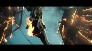 Pirates Of The Caribbean 5 hindi Urdu dubbed Trailer