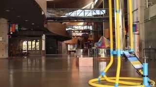 Paseo - Museo Interactivo Mirador MIM