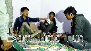 Angry Father And Three Students Story | Exam Time Fun |RSC FUN|