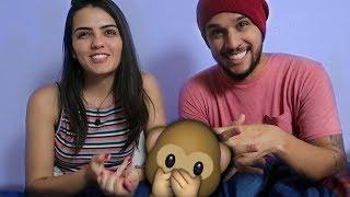 JÁ FIZEMOS LOUCURAS EM LOCAL PÚBLICO!😲 ft. LUCAS LIRA
