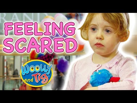 Xxx Mp4 Woolly And Tig Feeling Scared Kids TV Show Full Episode Toy Spider 3gp Sex