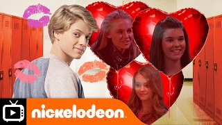 Henry Danger | Henry in Love | Nickelodeon UK