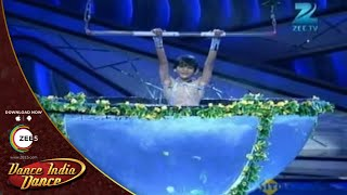 Tanay Water Act Dance WOW Judges - DID Dance Ke Superkids