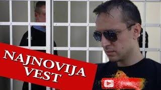 Zoran Marjanović PRIZNAO  / Dan pre ubistva BRUTALNO je napali