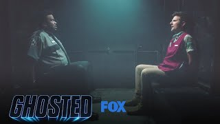 Max And Leroy Get Kidnapped | Season 1 Ep. 1 | GHOSTED