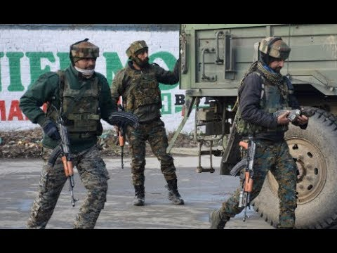 Xxx Mp4 Pulwama Attack Mastermind Kamran Killed In Encounter Say Army Sources 3gp Sex