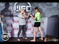 WFC 74| Rebecca Novak Vs Inger Kleiv July 1st, 2017 At Carson Valley Inn
