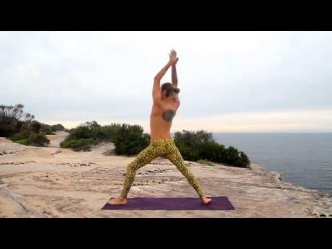 Juicin the Hips Vinyasa Yoga Flow