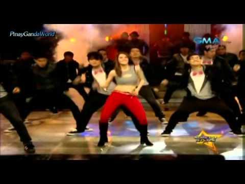 Xxx Mp4 Sunday All Stars Marian Rivera Bubble Butt Rochelle Pangilinan 9 08 13 3gp Sex