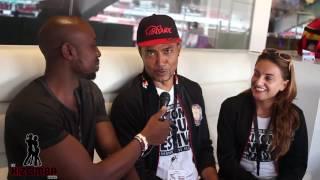Fernando BumBum and Michela Inteview - The Kizomba Channel