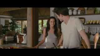 Bella and Edward have the 'morning after' talk in never-before-seen 'Breaking Dawn - Part 1' clip
