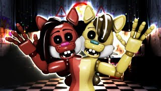 SQUIRREL SISTERS WANT TO PLAY   POPGOES - Part 2