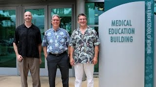 Anti-aging gene therapy developed at the University of Hawaii