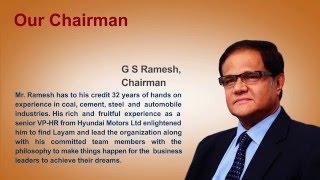 Layam Group - Recruitment, Staffing and Training India
