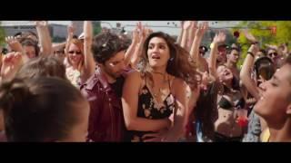 Raabta Hindi Movies Official Trailer    Sushant Singh Rajput & Kriti Sanon