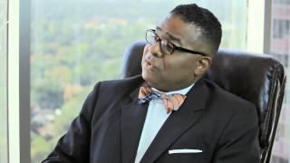 NBLSA Alumni Spotlight (Entertainment Law) - Attorney Ricky Anderson