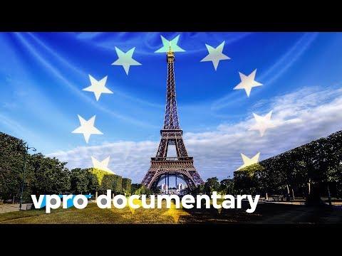 Branding Europe: the propaganda machine (vpro backlight documentary)