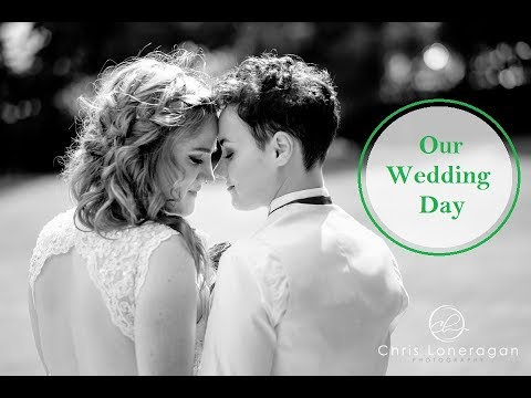 Our Wedding Day   With Photos   UK Lesbian Couple