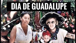 DIA DE GUADALUPE 2018 - ANTIGUA, GUATEMALA - TRAVEL WITH KIDS