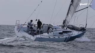 Racer für lange Schläge: JPK 10.80 – YACHT-Test 2014