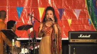 Nishita Barua song- Bioscope ►live in Frankfurt Germany.